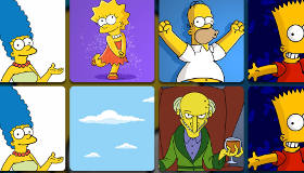 Simpsons Game For Girls