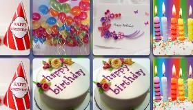 Birthday Game