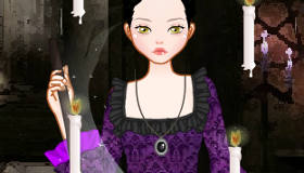 Disney Descendants Wicked Witch Maker