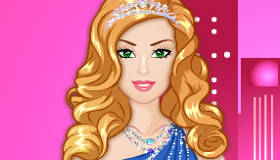 Princess Proposal Dress Up
