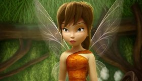Tinker Bell and the Disney Fairies are in a Brand New Movie!