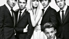 One Direction in Vogue