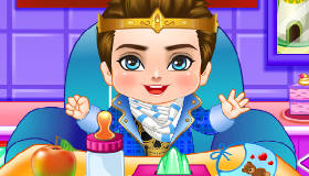 Ever After High Boy Babies
