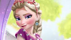Elsa Leg Spa