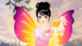 Free Fairy Game