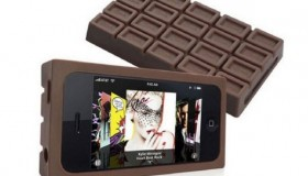 Cute covers for iPhones and Smartphones