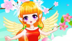 Magic Fairy Game