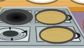 Lovely Pancakes