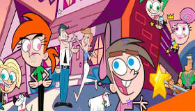 Fairly Odd Parents Hidden Objects