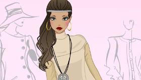 Top Model Fashion Designer
