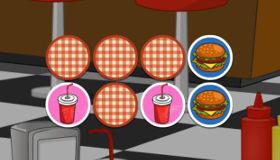 Fast Food Memo