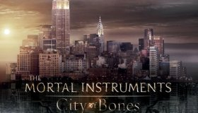 Mortal Instruments: City of Bones - First Trailer!