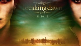 Breaking Dawn Part 2 - New Clip!!