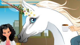 Filly Unicorn