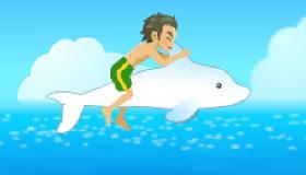 Flipper the Dolphin