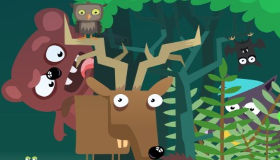 Jungle Game for Kids