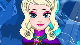 Elsa Frozen Haircuts