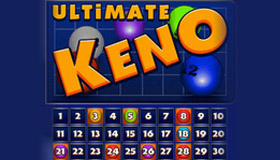 Free Keno Game for Girls