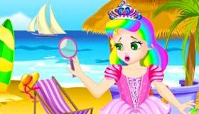 Detective Princess