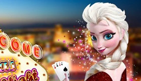 Princess Game in Las Vegas