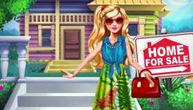 House for Sale Game for Girls