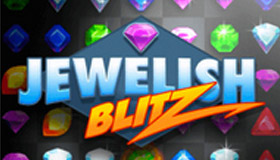 New Jewel Blitz for Girls