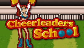 Become a Cheerleader