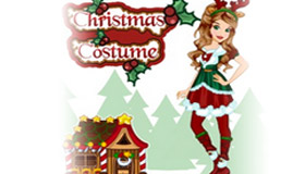Create A Christmas Costume