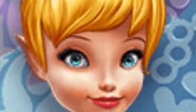 Tinker Bell Fairy Sauna