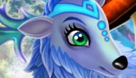 Frozen 2 Pets Game