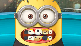 The Minion's Dentist