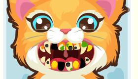 The Cat Dentist
