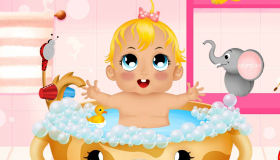 Little Baby Bath