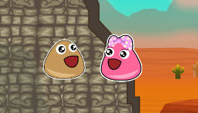 Pou Escape