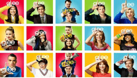 Glee Rotating Puzzle
