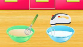 Mushroom Pancake Recipe