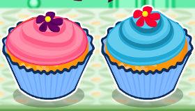 Oven Fresh Cupcakes