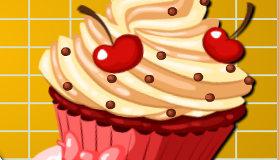 I Love Cupcakes