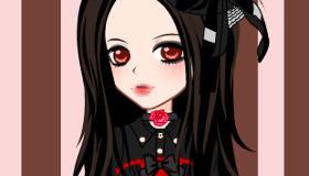 Goth Girl Fashion