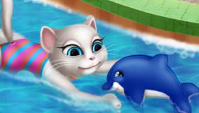 Angela Swimming Pool