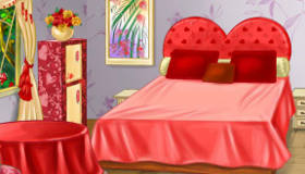 Barbie's Honeymoon Room