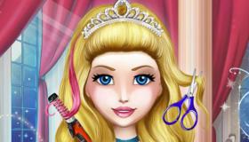 Cinderella's Haircut