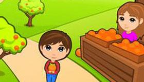 Hatchimals Farm Game