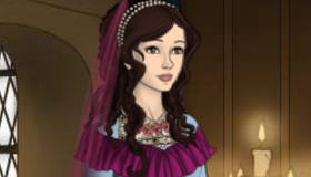 Hetty Feather Character