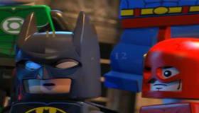 Lego Movie Hidden Numbers