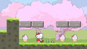 City Adventure Hello Kitty
