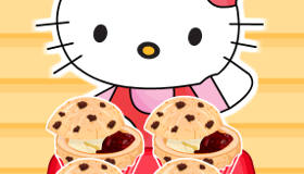 60b405743 Best Frozen Hello Kitty 99%; Hello Kitty Cupcakes