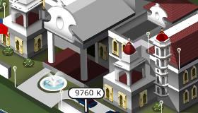 Hotel Monopoly