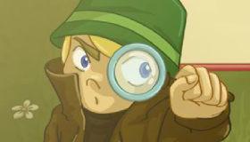 Inspector Gadget Animal Hunt