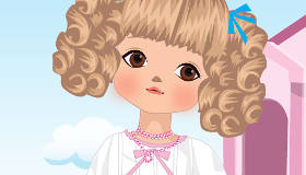 Doll Game for girls